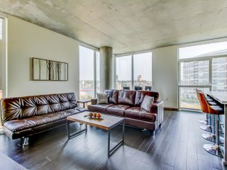 Spacious Luxury Apartments in Portland's Pearl District Lic315
