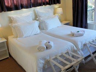 An Upper Room Bed & Breakfast Willow Room