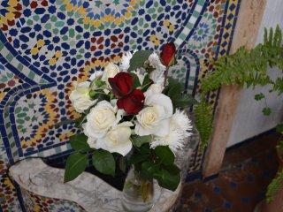 Dar Chouette, chambre d'hotes dans un charmant riad a Sale