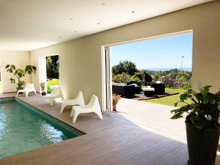 VI4100 - LE CLOS DES ANGES - POOL - SEA VIEW !