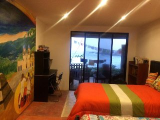 CASA DEWACHEN - San Agustinillo (Mexique) - Plage et meditation au programme !