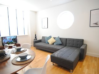 City Stay Aparts - Lux Apartment 2 near Big Ben