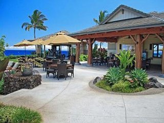 HALI'I KAI 18G - Beautiful 3 Bedroom Villa on the Kohala Coast!! FREE WIFI