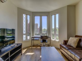 Brand New Apartment in Portland's Cultural District Lic502