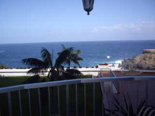 Apartment zum Meer, Playa San Marcos