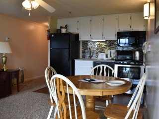 Summer Special: Slope side,Deluxe, ML#252; 1BR/1Bath*Ski in/Out