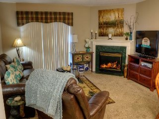 1 BR Condo in Downtown Pigeon Forge/Free Night in Jan!