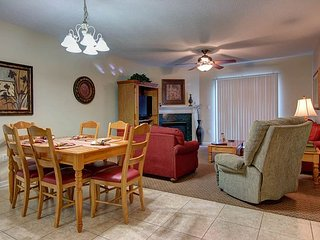 Spacious & Updated Downtown Pigeon Forge Rental with City View
