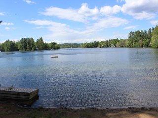Silver Lake (SHA105W)