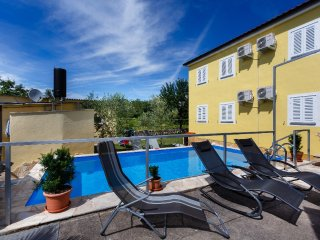 09201 Gemütliche Wohnung mit Pool