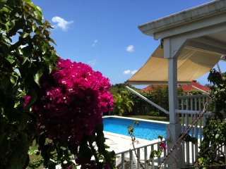 Charmante Villa avec piscine et jardin