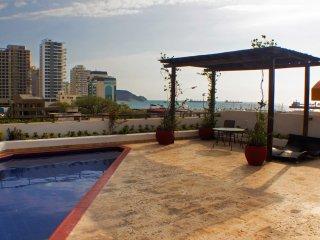 Bahiasuite SOHO - Centro Historico SMR281A
