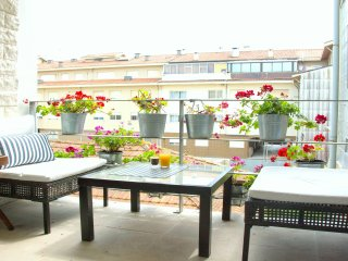 PORTO TERRACE - 70m2 Apartment at Espinho Beach (Porto Metropolitan Area)
