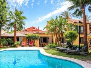 Villa 'El Mirador'