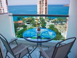 Apartamentos SOHO Style- Cerca al Mar SMR279A