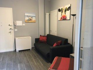 Casa di Ema Sanremo- Monolocale a 5 minuti dal centro