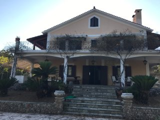 KEFALONIA/CEPHALONIA PESADA Traditional Mansion