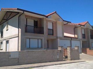 Casa en Udalla Ampuero. Situada en el Valle del Ason, cerca playa Laredo.