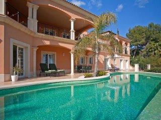 Villa Son Cornelio - Son Vida