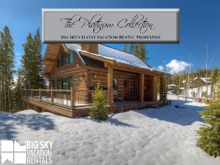 Big Sky Resort | Powder Ridge Cabin 12 Oglala