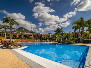 Luxury Villa 3 bed, Costa Adeje El Duque