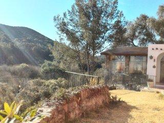 El Balcón de Cruz Chica ~ Posada de Montaña
