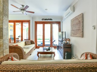KUTA- Villa Tawa - Spacious Kuta Royal Villa - Perfect For Families