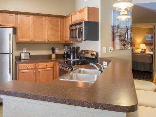 3 Bedroom Condo, 1230 square feet, Carolina Grande Resort, Myrtle Beach, SC