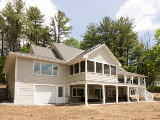Lake Winnipesaukee - Beach Access - 476