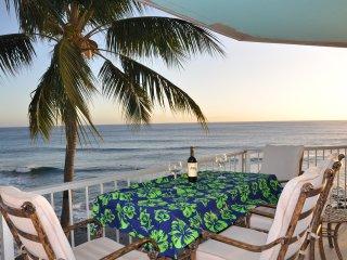 Luxury at the Beach