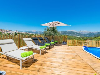 SON REPOS - Villa for 6 people in Campanet