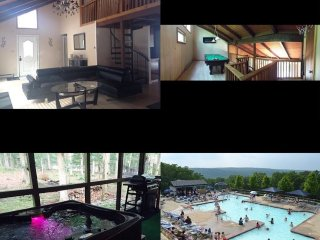 $150 special !!!! This weekend   All inclusive 6 pools to choose