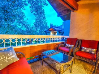 Incredible Trappeur`s Crossing 3BD/3BA Steamboat Springs vacation Condo with