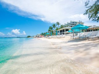 Seven Mile Beach Grand Cayman 3 bedrooms