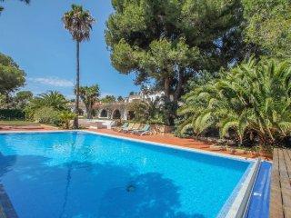 Finca Raiz - modern, well-equipped villa with private pool in Moraira