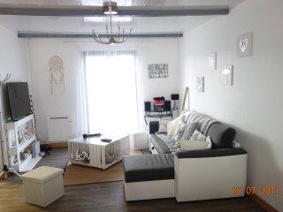 Maison de 80m² louée complète au calme proche de Bergerac et Sarlat