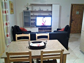Sliema Flat 4 Near St Julian's and Valletta 6 pers