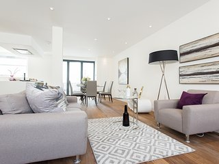Luxury Duplex 3 Bedroom Apartment Kings Cross/Luxury Duplex 3 Bedroom Kings Cros