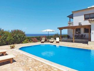 Argaka Sea View Villa No. 2