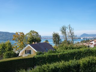 Bord du lac d'Annecy a Veyrier du Lac  F1 3 *