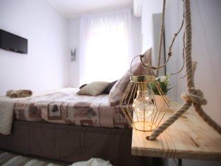 . Appartamenti eleganti e confortevoli per le tue vacanze.