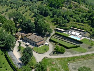 Agriturismo vicino a Firenze  App.GIRASOLE