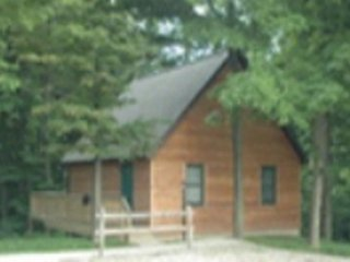 Retreat cabin #1, Great cabin,great location close to everything!fire ring,grill