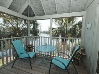 3bd/3bth, Lake View Villa at Oyster Catcher 59 in Litchfield Beach area
