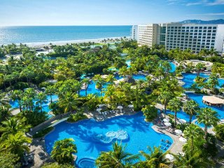 Luxury 2BR/2BA Suite, Grand Mayan, Vidanta Nuevo Vallarta (sleeps 8)