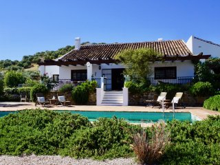 Beautiful cortijo in the countryside near Malaga
