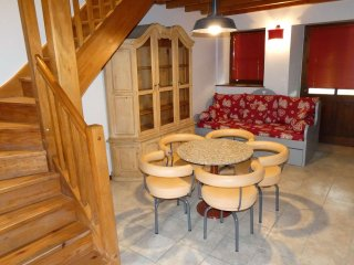 Appartement a la Ferme du Chateau