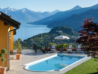4 bedroom Villa in Bellagio, Lombardy, Italy : ref 5248327