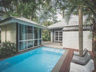Pooltara Paradise  Pool Villa