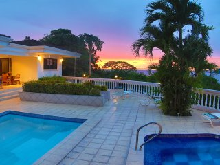 Flamingo Casa Miramar, unforgettable views!  Full time staff included!